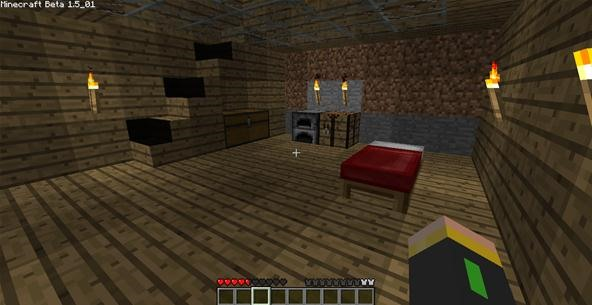 How to Create Beautiful Houses in Minecraft, Part 2