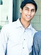 Zaheer Mohiuddin