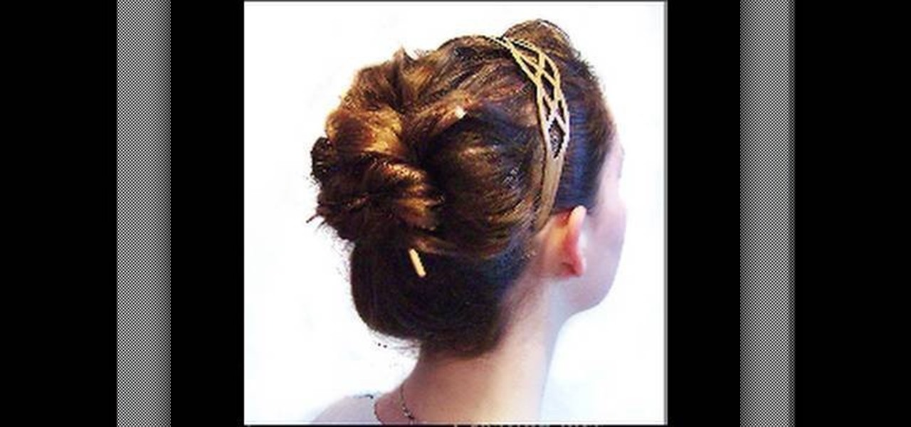 the gallery for gt traditional chinese hairstyles with