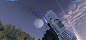 Get the 'No Fly Zone' Achievement in Halo: Combat Evolved Anniversary