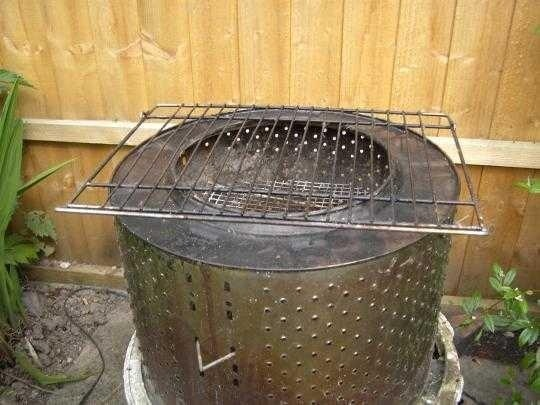 Save Money Barbecuing This Summer with One of These Inventive DIY Grills