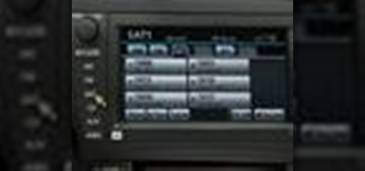 How to Use the auxiliary audio port in a 2010 Prius « Driving