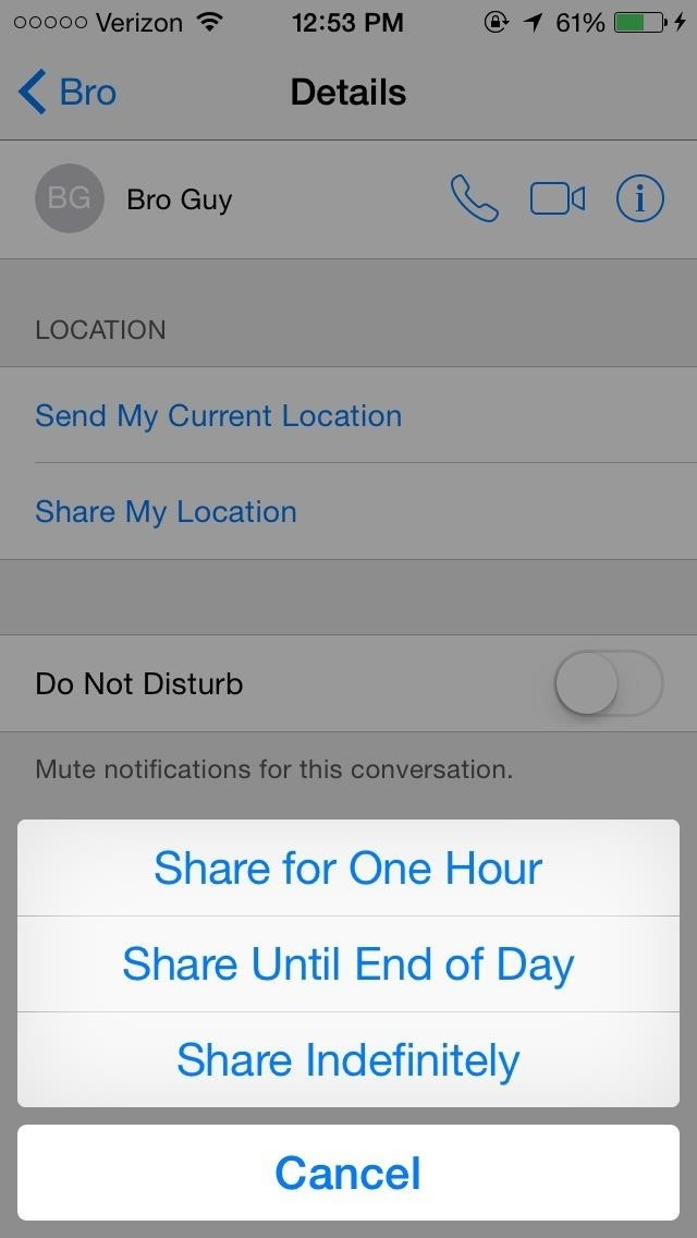 firefox how to turn off share location