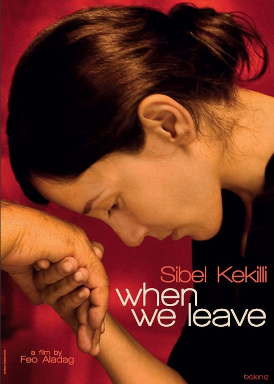 When We Leave (2010)