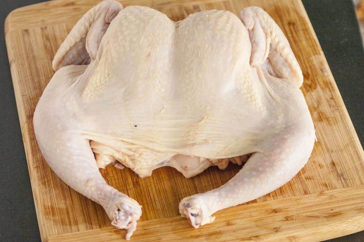 The Trick to Making Roast Chicken Perfect Every Time