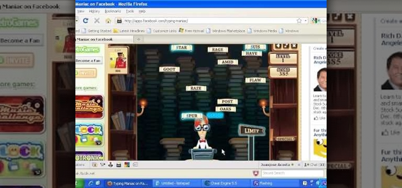 cheat engine instant win games