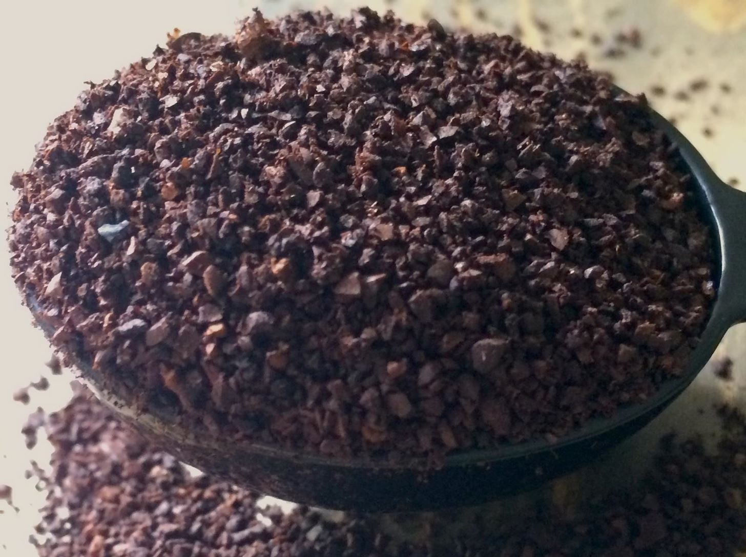 From Beans to Your Cup: A Coffee Primer