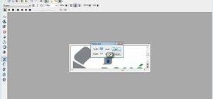 pixlr how to make background transparent