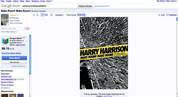 Google Play Books - Chrome Web Store