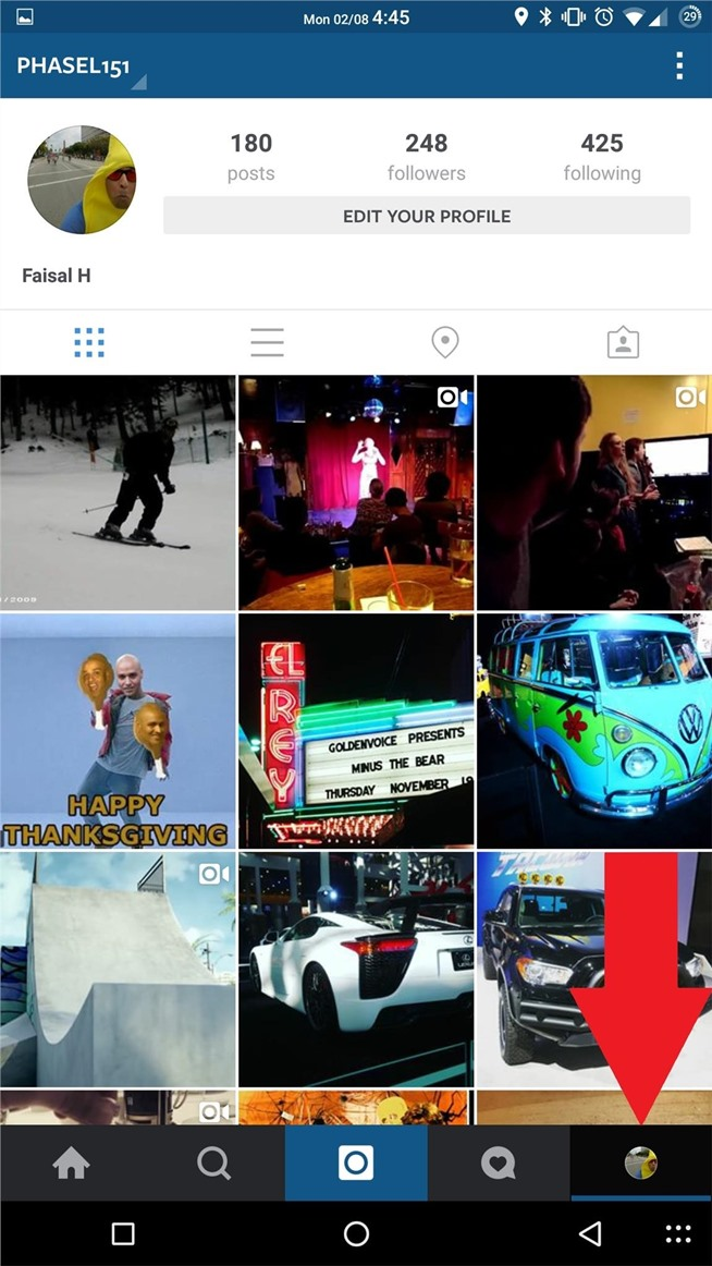 How to Use Multiple Instagram Accounts on the Same Phone