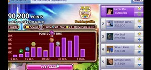 Cheat Bejeweled Blitz on Facebook (11/07/09)
