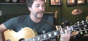 Learn and play over 300 barre chords on the guitar