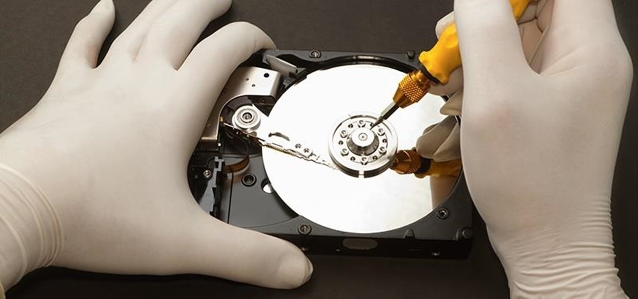 Digital Forensics Using Kali, Part 2 (Acquiring a Hard Drive Image for Analysis)
