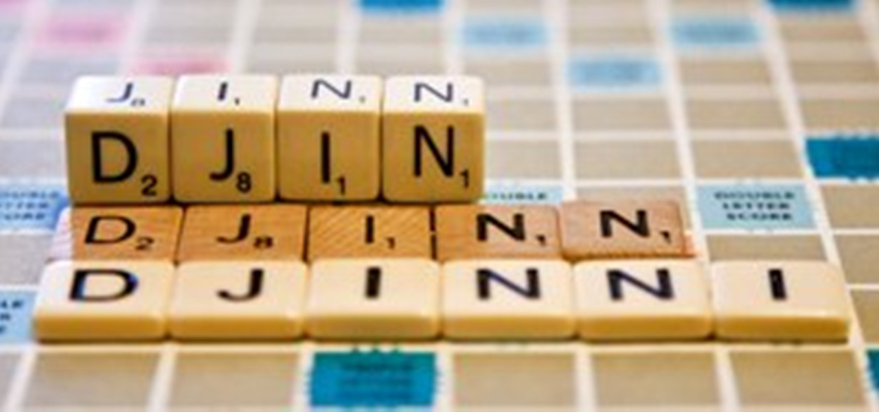 Scrabble Challenge #14: Which Variant Word Wins the Game