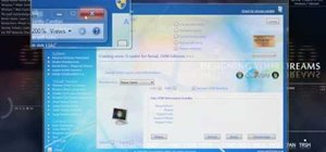 Activate Windows 7 RTM build 7600
