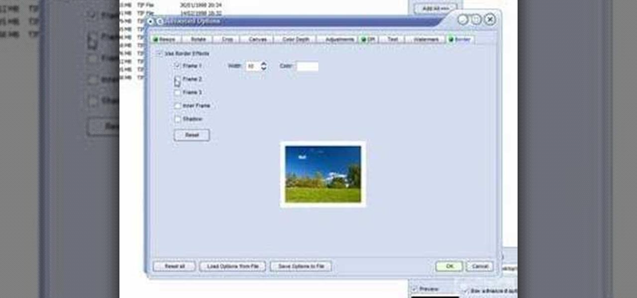 Batch Resize Photoshop Cs4 Photoshop CS4 and CS5 Batch Resizing
