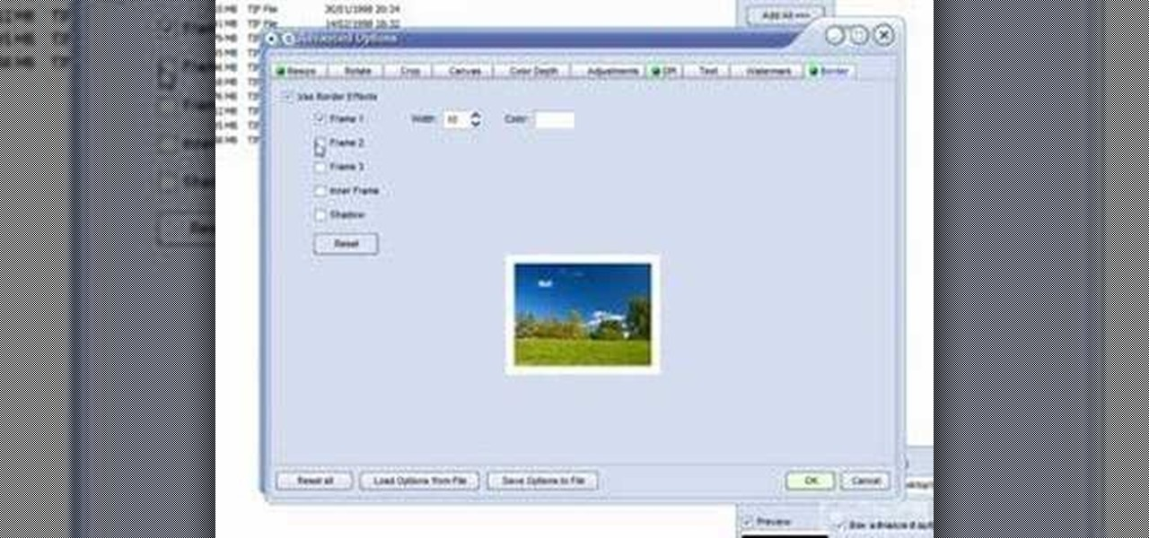 How to Use FastStone Photo Resizer 2 5 to batch resize images   Software  Tips   WonderHowToHow to Use FastStone Photo Resizer 2 5 to batch resize images  . Batch Resize Photoshop Cs4. Home Design Ideas