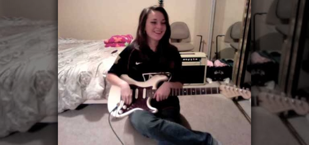 how to play the beat it electric guitar solo electric guitar. Black Bedroom Furniture Sets. Home Design Ideas