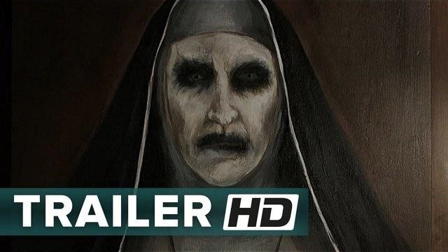 WATCH THE NUN 2018 MOVIE ONLINE FREE HDRIP