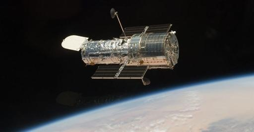 2009's Most Amazing Hubble Space Telescope Images