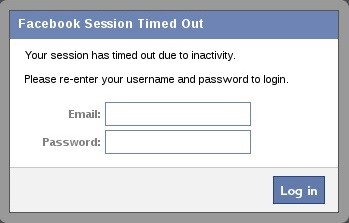 Hack Like a Pro: How to Get Facebook Credentials Without
