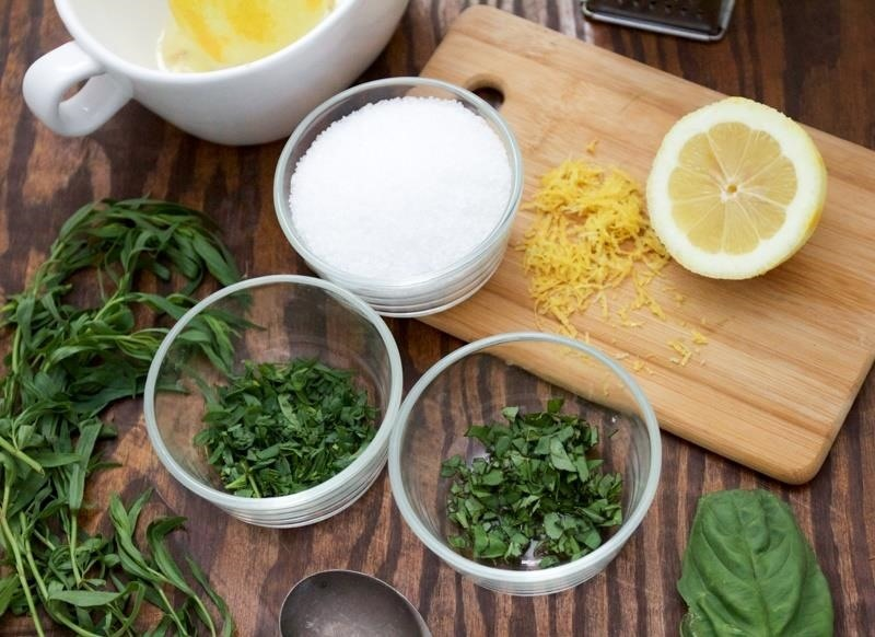Swapping Out Salt for This Citrus Herb Seasoning Will Give Your Foods a Burst of Flavor