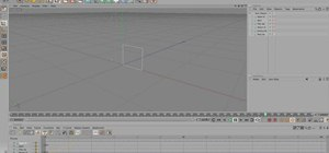 Save animation presets for easy access in Cinema 4D