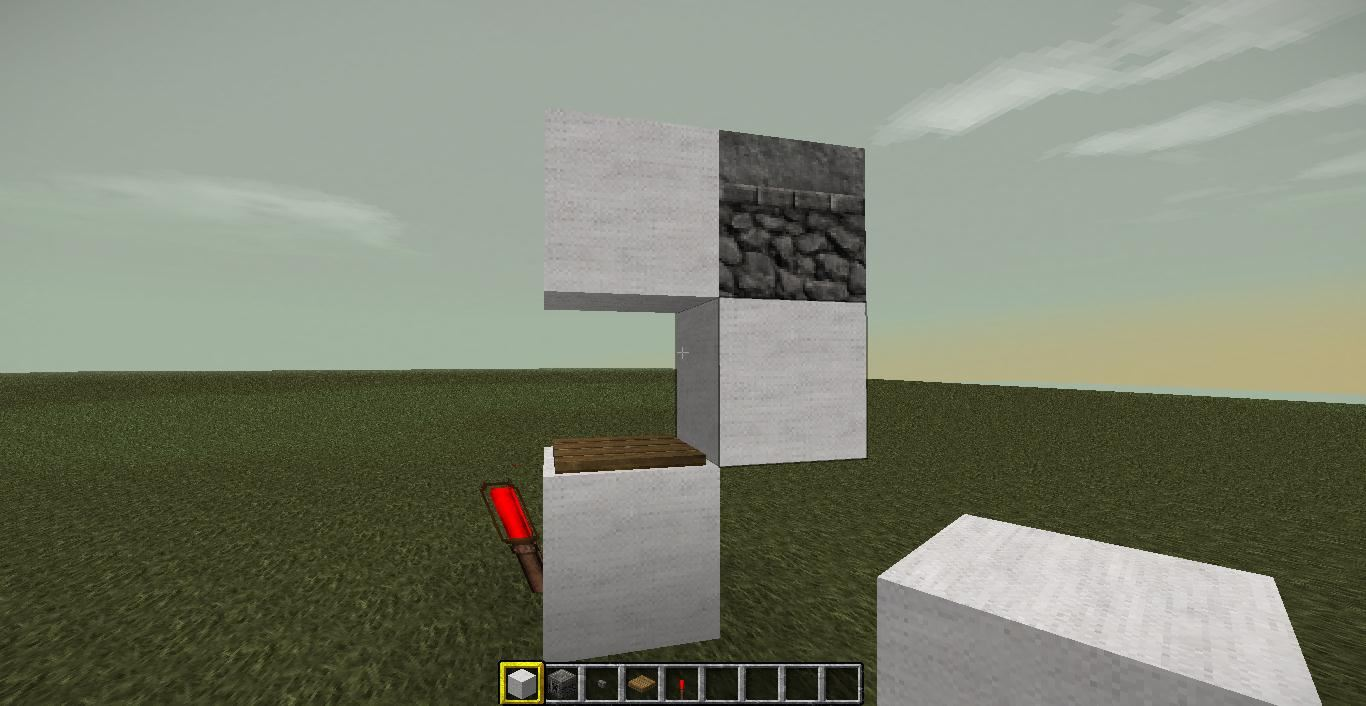 How to Make a Simple, Tileable Timer in Minecraft.