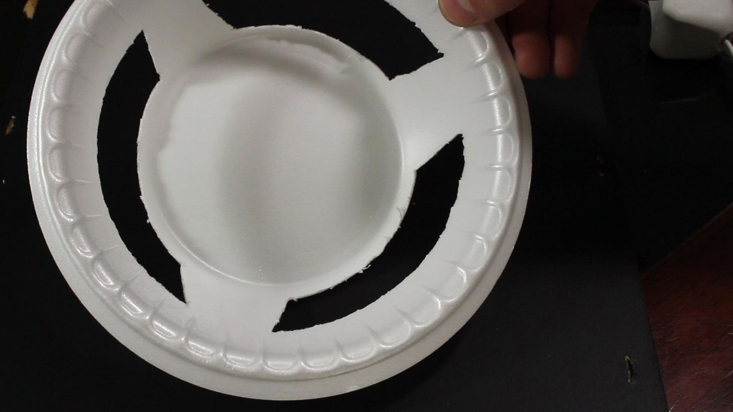 How to Make a Paper Plate Speaker That Actually Works for Under $1