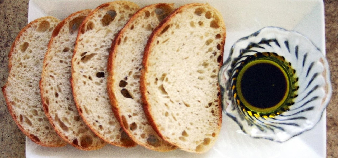 The Science of Sourdough & Why It Tastes So Much Better in San Francisco