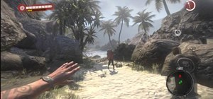 Earn the 'Steam Punk' achievement in Dead Island