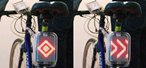 This DIY Arduino Bicycle Safety System Includes Turn Signals, Brake Lights, Strobe, and More!