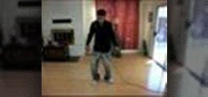 Do Hip Hop dance moves