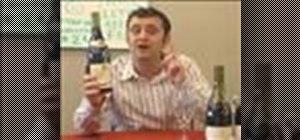 Choose a Cotes Du Rhone wine