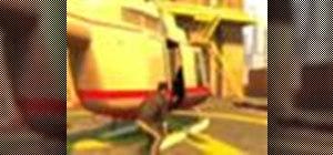 Beat 'Dust Off' on GTA IV