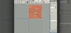 Create tileable textures in Maya