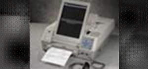 Use the ES&S AutoMARK Optical Scan Voting System