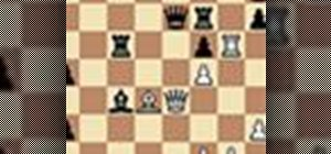 Play chess with concrete tactics