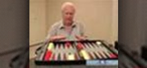Learn the rules and instructions of backgammon
