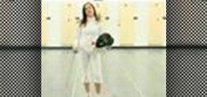 Attack in foil fencing