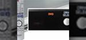 Finalize DVDs on Panasonic DMR-ES45V for other players
