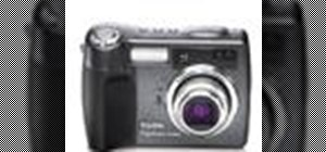 Operate the Kodak EasyShare DX7630 Zoom digital camera