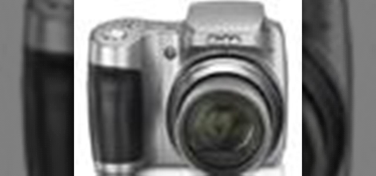 Kodak Z650 Zoom Digital Camera Update