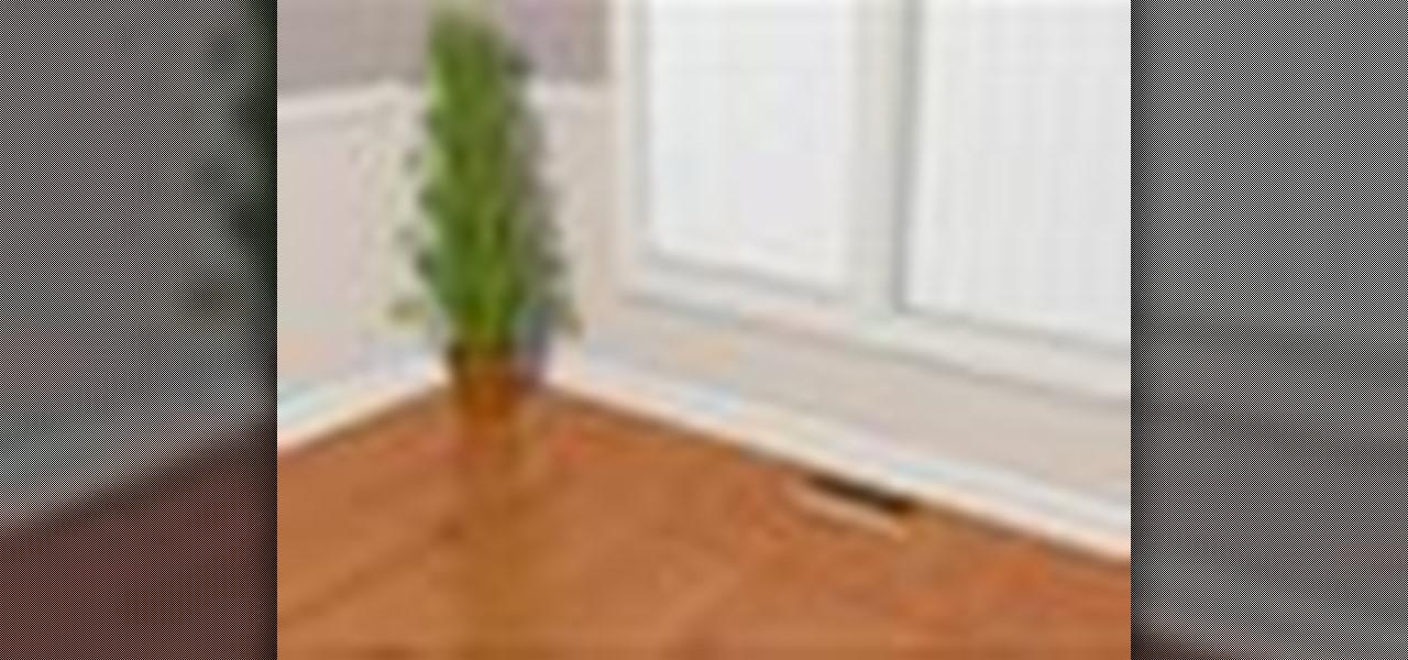 how to refinish wood floors with an oscillating sander tools u0026 equipment wonderhowto