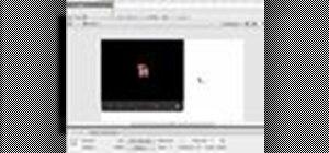 Create a code free Flash video in Adobe Flash CS3