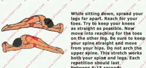 Increase height by stretching