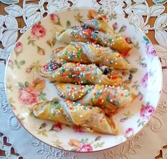 Eat More Sprinkles with These 12 Fairy Bread Creations