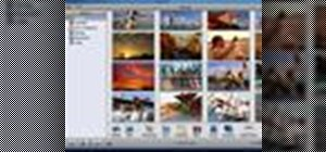 Send photos in email messages using iPhoto