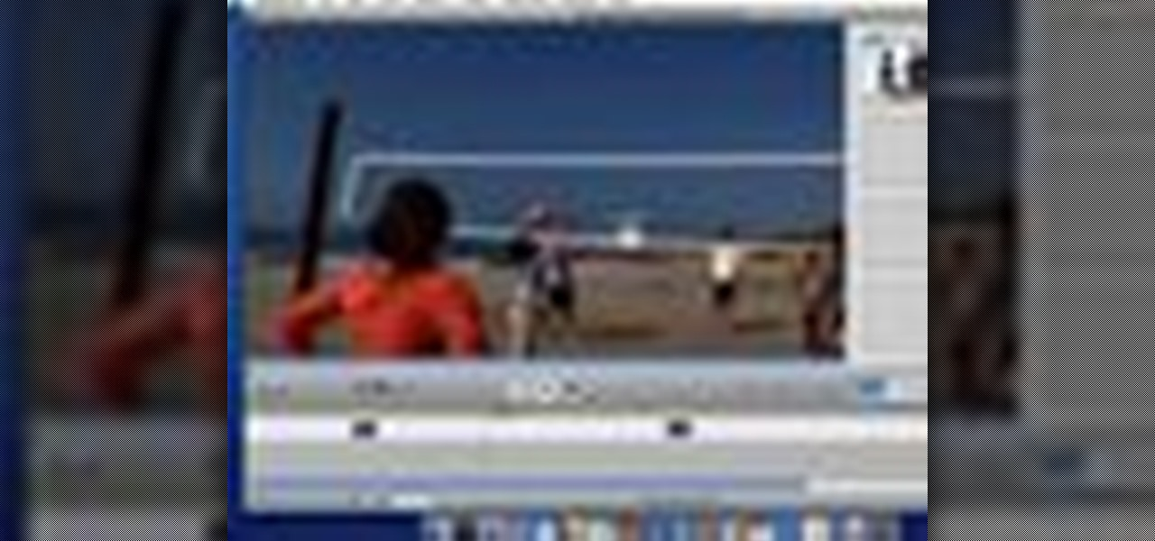 How to Use video effects in iMovie « iMovie :: WonderHowTo