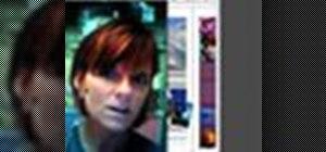 Preflight graphic elements in Adobe InDesign CS3